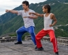 A karate kölyök